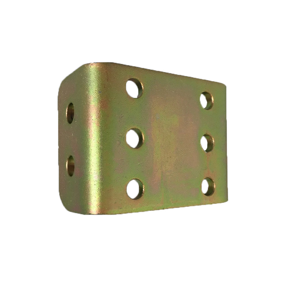 Mounting Plate Front Plate