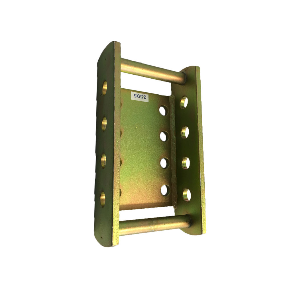 Mounting Plate Rear Plate