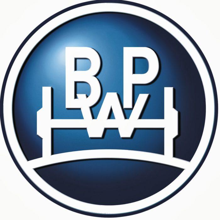 BPW Trailer Servicing Logo