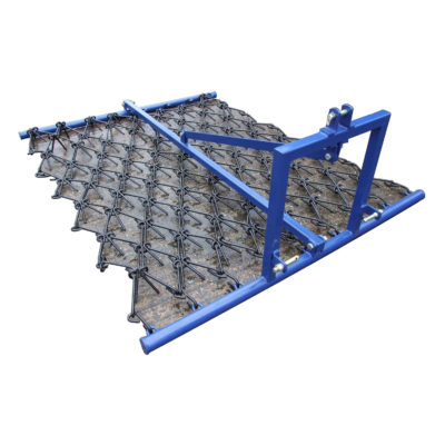 Chain Harrow Framed 6ft 9282