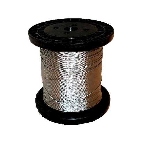 Fencing Wire 7ply Galvanised 200mm 9102