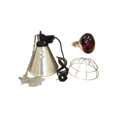 IR Heat Lamp & Infrared Bulb 9200