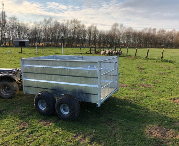 In Stock - ATV Trailers for sale