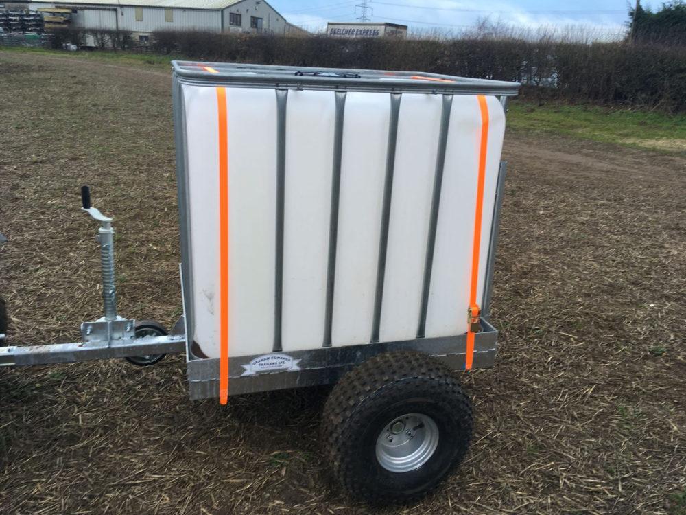 ATV Bowser