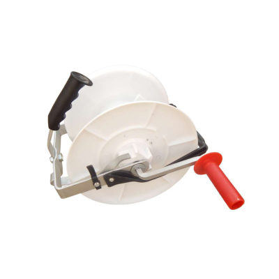 Plastic Electric Fence Reel