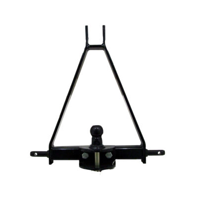 Compact Tractor Tow Hitch A Frame 3 Point Linkage