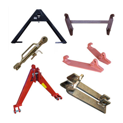 Tractor & Tractor Implement Parts