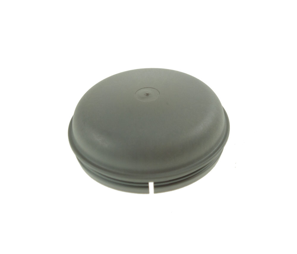 76mm Plastic Hub Cap - Ifor Williams Post 1997