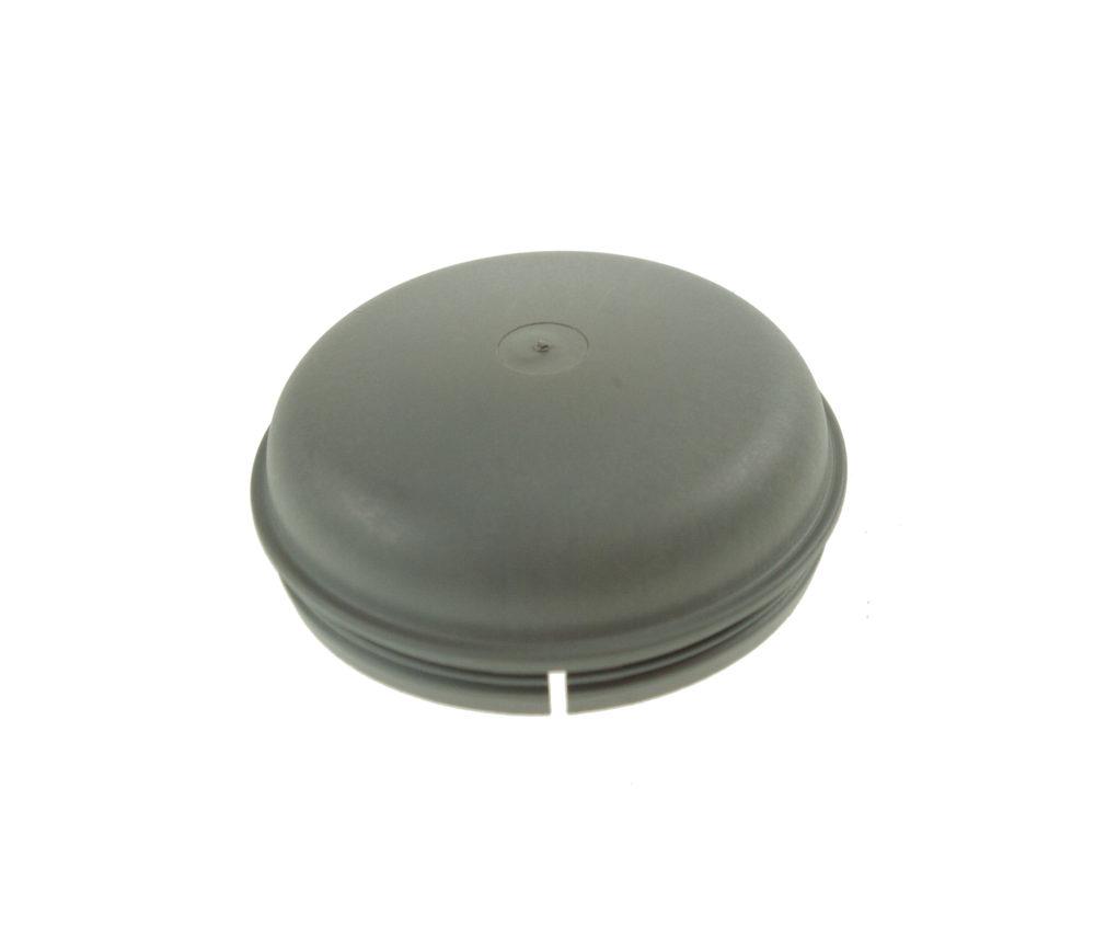 76mm Plastic Hub Cap - Ifor Williams Post 1997