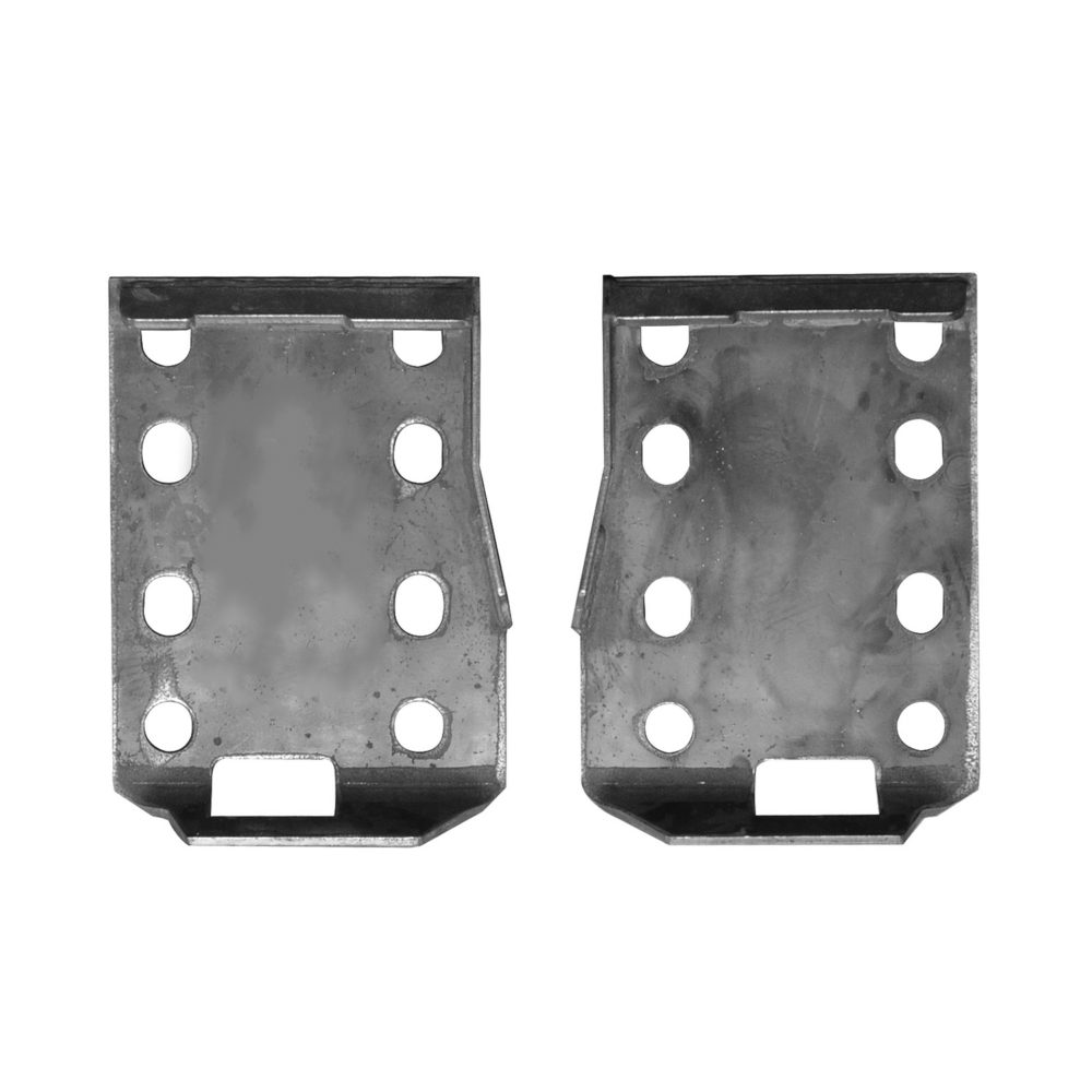 Bobcat Loader Brackets