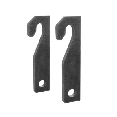 Kramer Loader Brackets