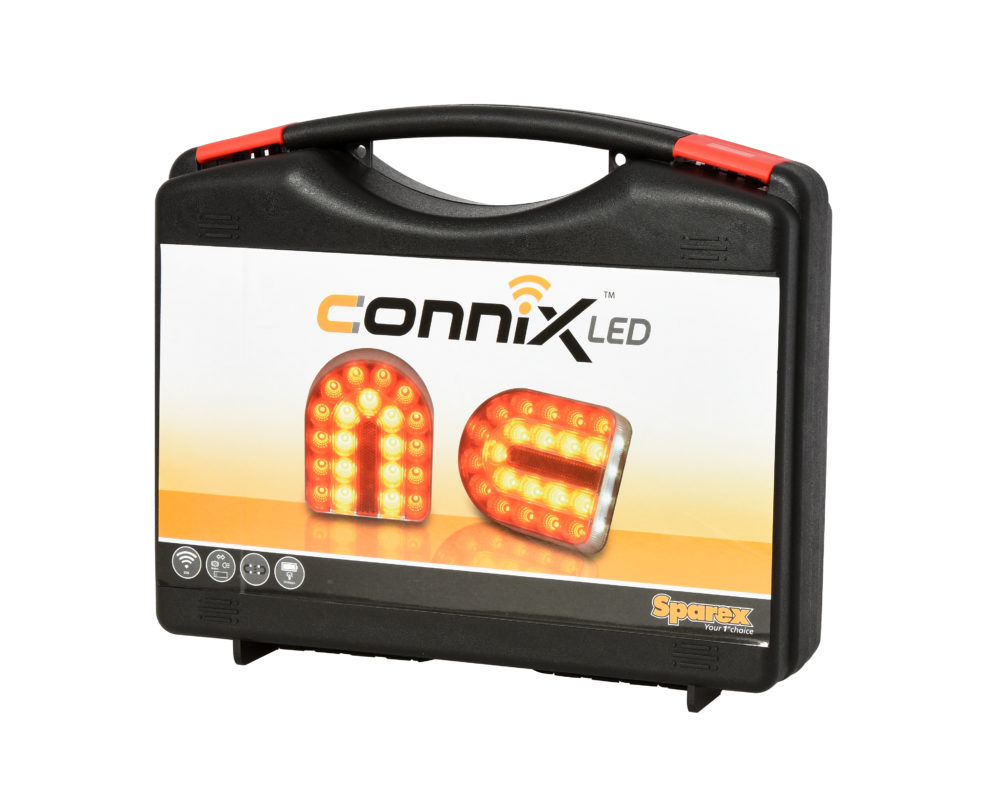 CONNIX Lights carry case