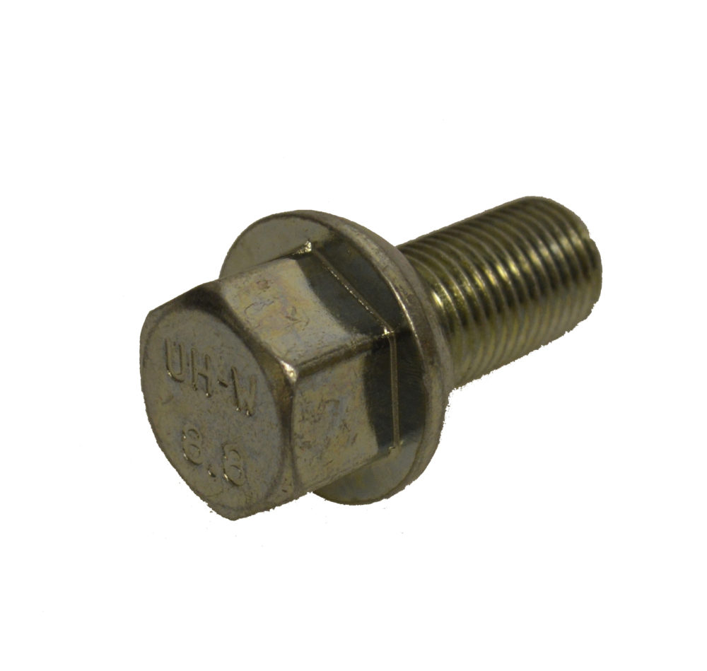 Ifor williams M14 wheels stud plated