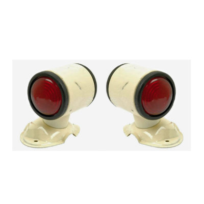 David Brown Marker Lights