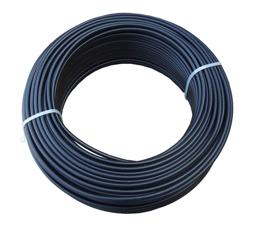 Electric Fence Underground Cable 100m