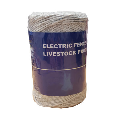 Fencing Wire Poly Super 6ply - 400m
