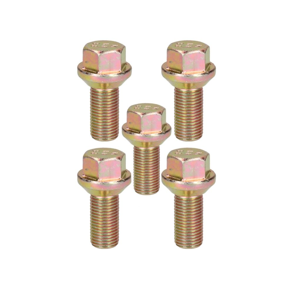 Ifor Williams Wheel Studs M14 - Set of 5