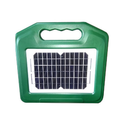 Solar Powered Fence Energiser 7km / 4.4m