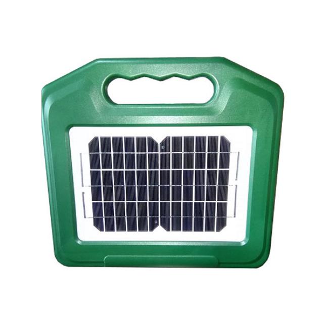 Solar Powered Fence Energiser 7km / 4.4m