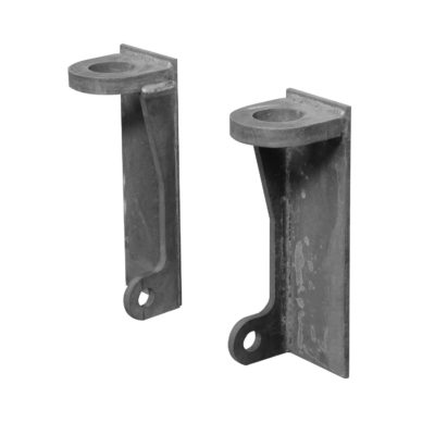 Matbro Loader Brackets Pin & Cone