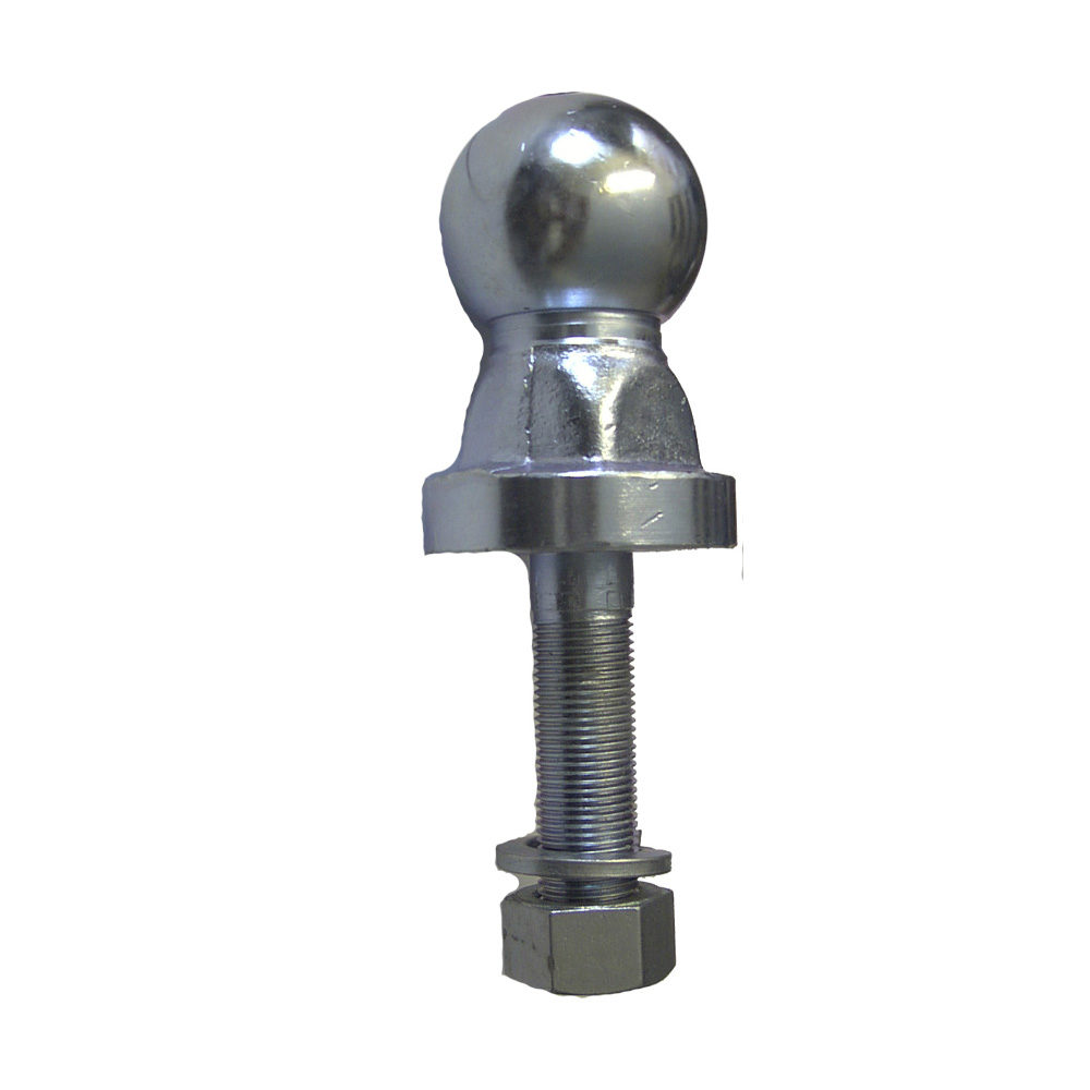 50mm Tow Ball Hitch Pin 19mm - 0.5 Tonne