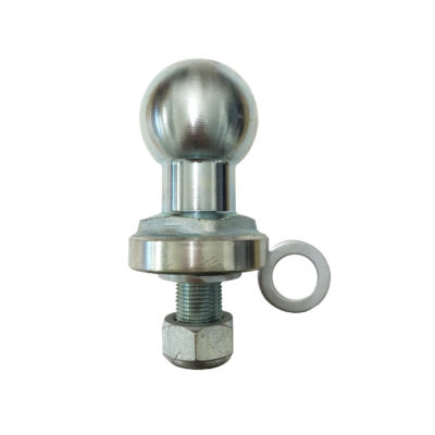 ATV Hitch Pin 19mm - 0.350 Tonne
