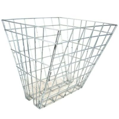 Hay Basket Feeders Slot Over Rack Type Galvanised Sheep Lambs Calves