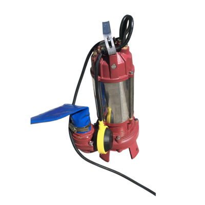Submersible Water Pump