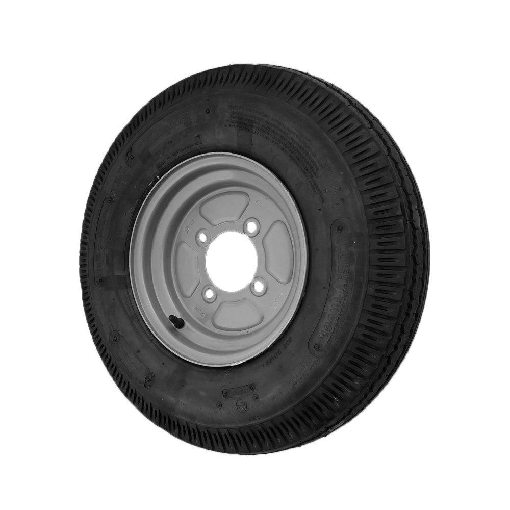 """500x10"""" trailer wheel on a 115mm stud pattern"""
