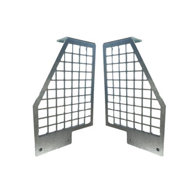 Graham Edwards Trailer Light Guards