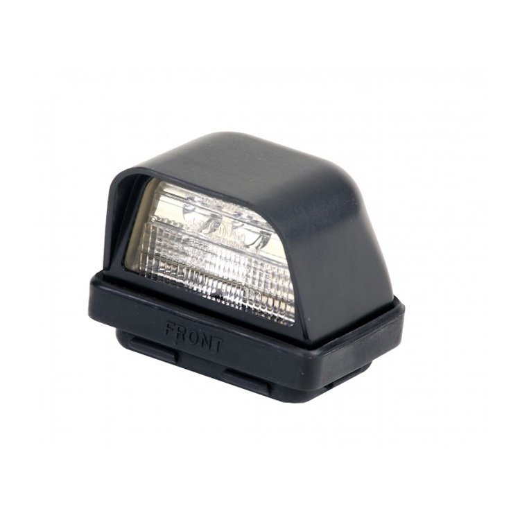 LED Number Plate Lamp to Replace P06780 & P06781