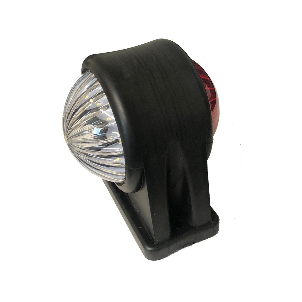 LED Marker Lamp Red & White