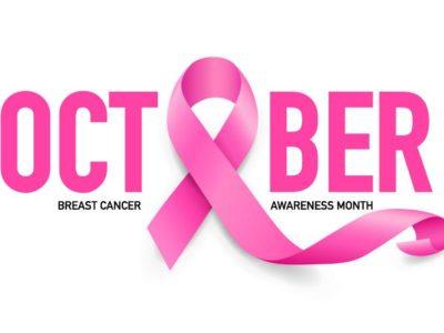 October Breast Cancer Awareness