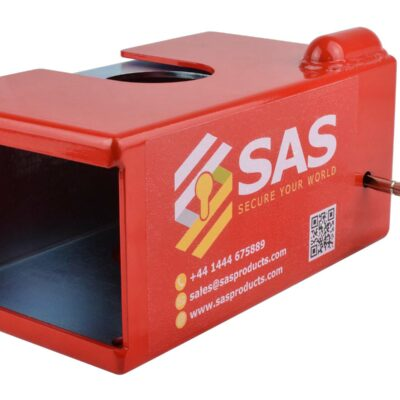 SAS hitch lock 'FORT' version hitch lock