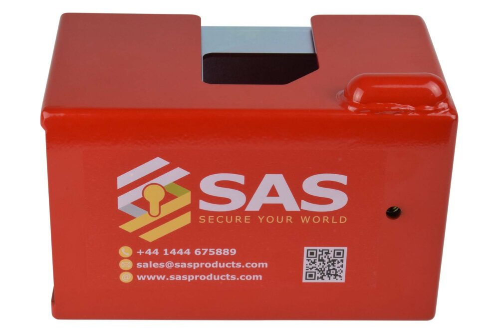 SAS Hitch Lock 'FORT B' Bradley ALKO 301 Coupling